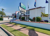 Motel Business in Mackay