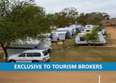 Caravan Park Business in Narromine
