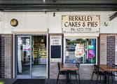 Food, Beverage & Hospitality Business in Berkeley