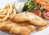 Takeaway Food Business in Bayswater