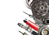 Accessories & Parts Business in Hallam