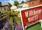Motel Business in Millthorpe