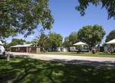 Caravan Park Business in North Wangaratta
