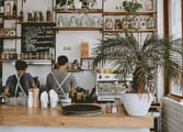 Cafe & Coffee Shop Business in Epping