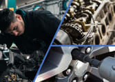 Mechanical Repair Business in Sutherland