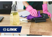 Cleaning & Maintenance Business in Hobart