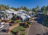Resort Business in Trinity Beach