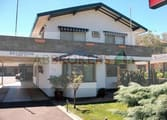 Motel Business in Cooma