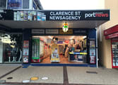 Newsagency Business in Port Macquarie