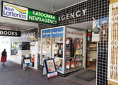 Newsagency Business in Katoomba