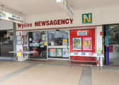 Newsagency Business in Temora