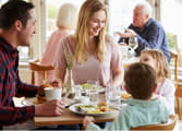 Restaurant Business in Hamilton