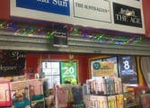 Newsagency Business in Preston