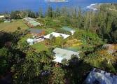 Motel Business in Norfolk Island