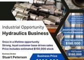 Mechanical Repair Business in Perth