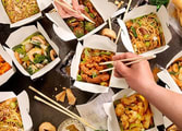 Takeaway Food Business in Caulfield