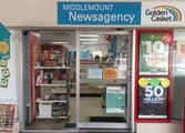 Newsagency Business in Middlemount