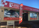 Automotive & Marine Business in Hectorville