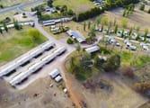Caravan Park Business in Swan Hill