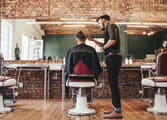 Hairdresser Business in Hornsby