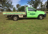 Truck Business in Toowoomba