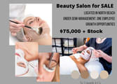 Beauty, Health & Fitness Business in North Beach