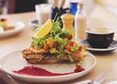 Food & Beverage Business in Yarraville