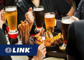 Bars & Nightclubs Business in QLD