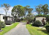 Caravan Park Business in Mount Larcom