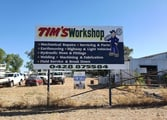 Automotive & Marine Business in Blackall