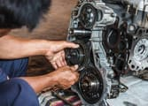 Mechanical Repair Business in Underwood