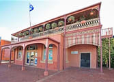 Post Offices Business in Bourke