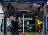 Automotive & Marine Business in Sunbury