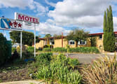 Accommodation & Tourism Business in Lake Bolac