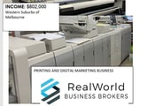 Professional Services Business in VIC