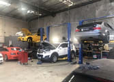 Mechanical Repair Business in Braybrook