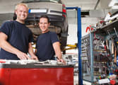 Mechanical Repair Business in Cooroy
