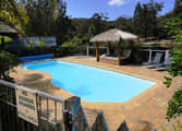 Motel Business in Tathra