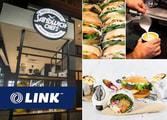 Takeaway Food Business in Aberfeldie