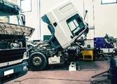 Truck Business in Hallam