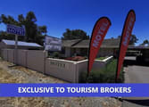 Accommodation & Tourism Business in Donald
