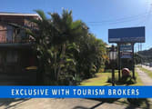 Motel Business in Tweed Heads