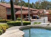 Resort Business in Reedy Creek
