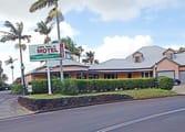 Motel Business in Wollongbar