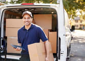 Courier Business in Hervey Bay