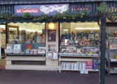 Newsagency Business in Hyde Park