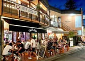 Restaurant Business in Byron Bay