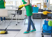 Cleaning Services Business in Townsville City