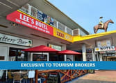 Accommodation & Tourism Business in Ingham
