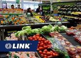Supermarket Business in Bondi